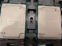 高價回收 E5-2695V3  2.3 GHz志強服務器CPU