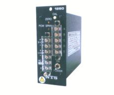 NTS訊號放大器 型號AL 168 配合傳感器