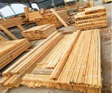 达州新西兰辐射松支模木方