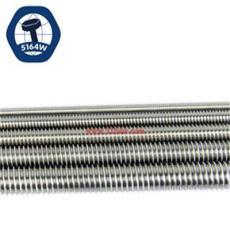 不锈钢牙条 不锈钢丝杠 不锈钢丝杆 不锈钢通丝 DIN975