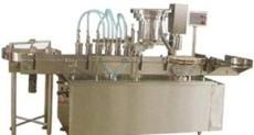 小型灌装机厂家/中南制药机械sell/优质液体灌装