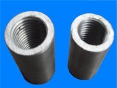 钢筋连接套筒 镦粗套筒 钢筋套筒 直螺纹套筒