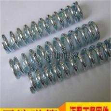 钢丝圆柱螺旋弹簧塔型高强度压缩弹簧螺旋压力模具弹簧