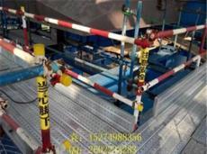 供应安顺钢跳板丨电厂用镀锌钢架板250x50规格批发价