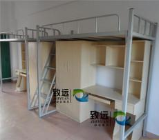 四川學生宿舍床 成都員工宿舍上下鋪  鋼架