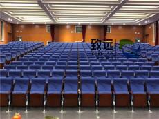 學校階梯教室座椅供應 四川階梯禮堂座椅