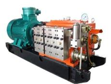 乳化液泵BRW400/31.5   乳化液泵站厂