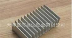 工业铝型材端盖/盛海源达铝业sell/散热器型材
