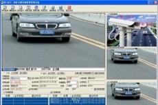 车牌识别一体机  车牌识别 车牌识别系统 车牌识别系统