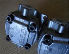 岛津油泵齿轮泵型号YPD1-2.5-2.5-A2D2-L038
