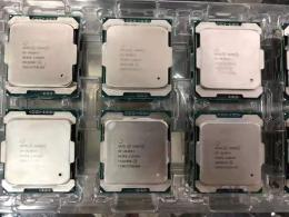 高價回收 W-2102 2.9 GHz志強服務器CPU