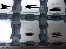 高價回收 W-2123 3.6 GHz志強服務器CPU