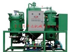 供應濾油機