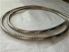 广东省微型内窥镜插入螺旋管弹簧大角度弯曲弹簧推荐