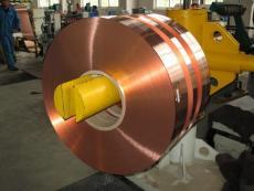 C7521 1/2H铜合金进口铜材