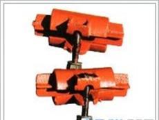庆丰建材专业生产山型母、山型卡、脚轮、步步紧、脚手架、扣件