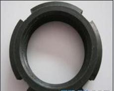 圆螺母 GB812-88