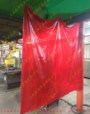 默邦可拆卸式焊接防护屏