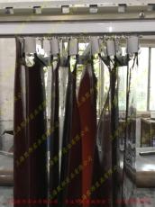 生产默邦防辐射软帘