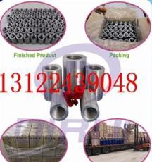 钢筋连接套筒,钢筋直螺纹套筒价格,套筒生产厂家