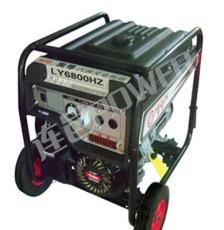 5kw数码汽油发电机