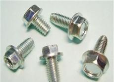 IF1-111  不锈钢美制六角法兰螺栓