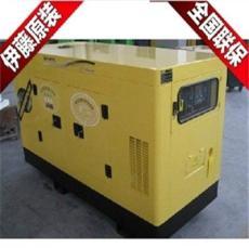 24KW柴油发电机价格 伊藤静音箱式发电机组