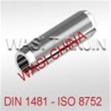 进口WASI不锈钢弹性圆柱销,DIN1481、ISO8752,A2-SUS304