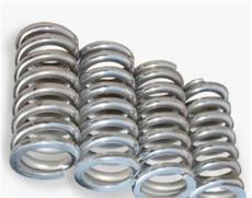 供应优质不锈钢压缩弹簧厂家直销