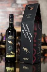澳洲原瓶进口小维铎葡萄酒宴会酒会饮用