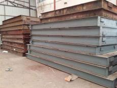 北京通州150噸地磅價格