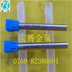 現貨供應德國大力士K嘜超硬白鋼圓棒 進口1.0mm超細白鋼精磨棒