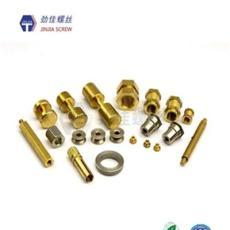 珠海螺絲緊固件專業生產廠家-東莞勁佳五金螺絲公司