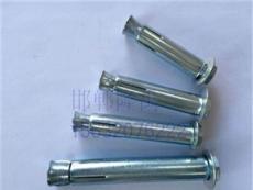 高強度藍白沉頭內膨脹螺栓國標現貨博源產品
