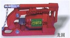 巨龍QY48液壓鋼絲繩切斷器