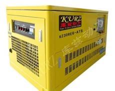 15千瓦汽油发电机价钱