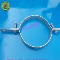 利特莱品牌专业生产  光缆杆用抱箍 优质电线杆用抱箍