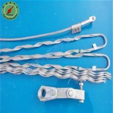 利特莱供应优质预绞式紧线夹具 OPGW耐张线夹 预绞丝耐张线夹 型号全