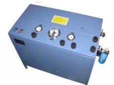 AE102A氧气充填泵