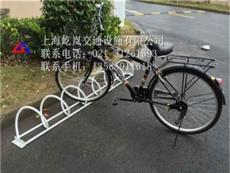 螺旋自行车排放架 螺旋自行车锁车架 插槽自行车锁车架