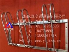 插入式电动车存车架 插入式自行车停放架
