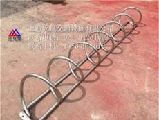 自行車停車架量大從優 定制不銹鋼自行車停車架