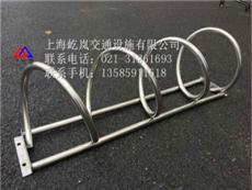 車站自行車鎖車架 不銹鋼自行車鎖車架 單車停放架