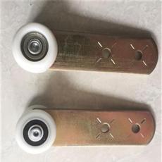 軟棚軟簾車配件輪子滑輪羅蘭