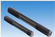聚富高強度碳鋼8.8級雙頭螺栓生產廠家