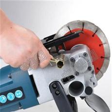 優質生產廠家供應一次成型墻壁開槽機