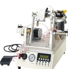天豪緊固件螺紋涂膠機,厭氧膠、鎖固膠自動涂膠