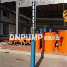 高扬程矿用泵厂家矿山抢险矿坑排水选型方案