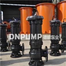 电站给排水轴流泵生产厂家