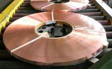 C50715铜合金进口铜材